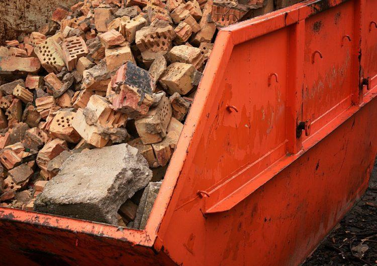 Подмосковные власти ужесточат контроль за строительными отходами