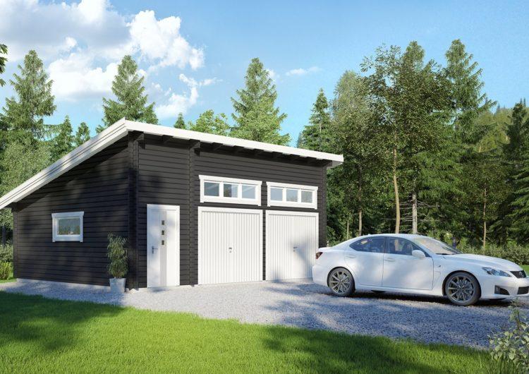 В Мособлдуме предложили упростить процедуру получения гараже по наследству
