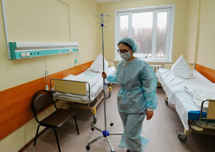 Собянин заявил об устойчивом тренде на снижение заболеваемости коронавирусом