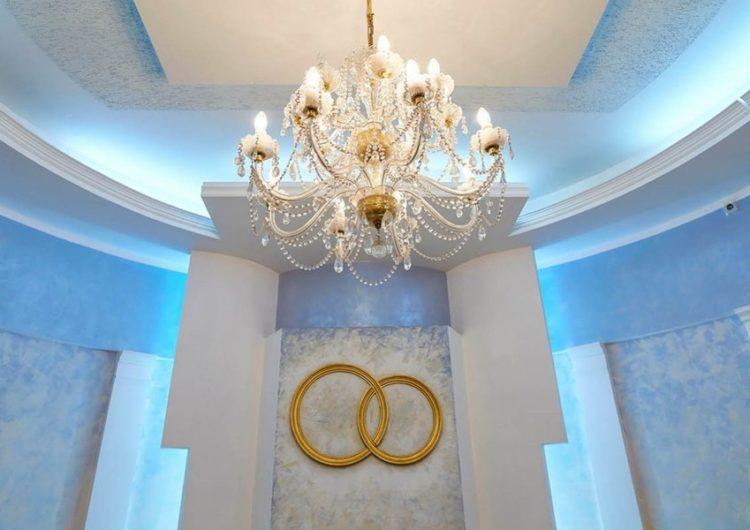 В ЗАГСах Москвы отменили ограничения по количеству гостей на церемониях бракосочетания