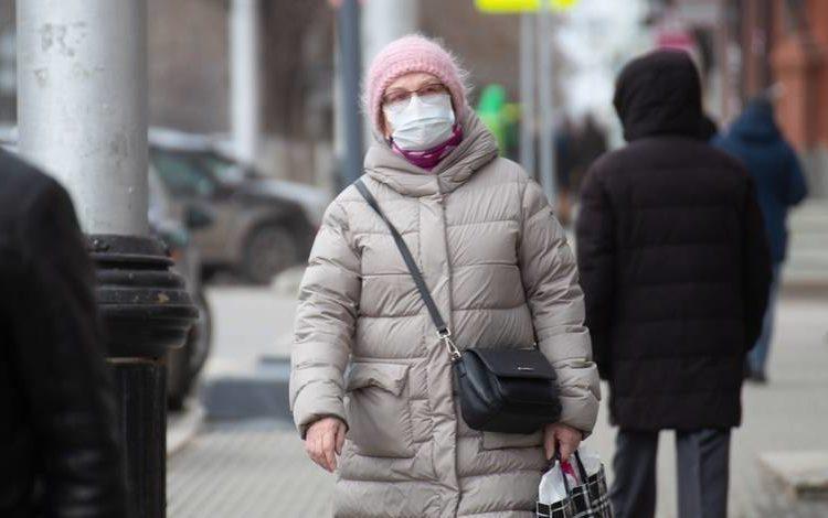 В Москве отменили самоизоляцию для пожилых