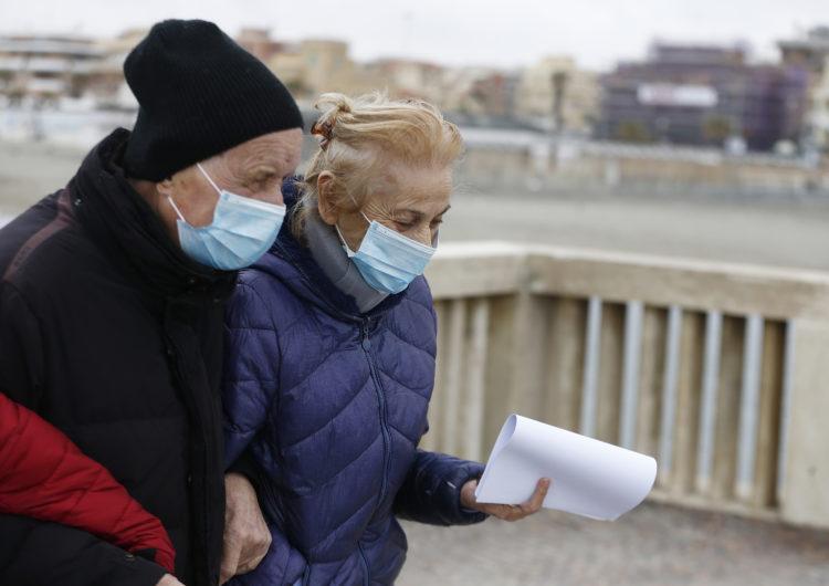 Собянин заявил о росте заболеваемости коронавирусом среди пожилых москвичей