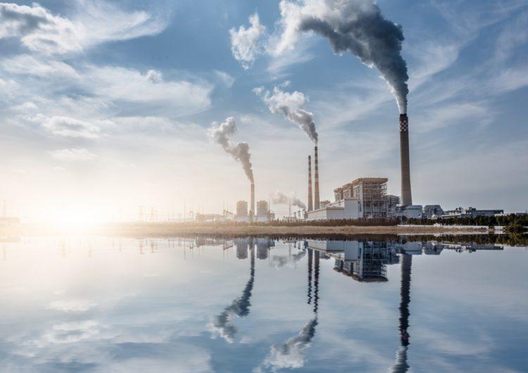 В Москве на круглом столе обсудили вопросы экологии промышленных предприятий