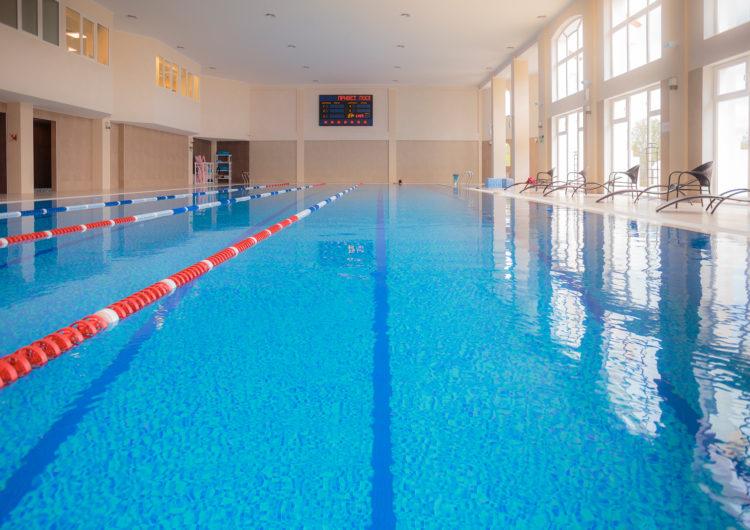 В Москве женщина утонула в бассейне фитнес-центра