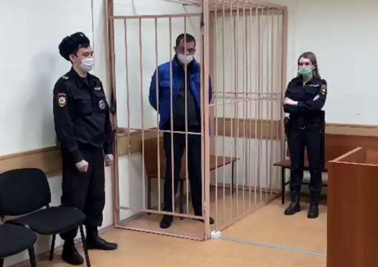 Экс-инспектора ДПС арестовали по подозрению в убийстве сына