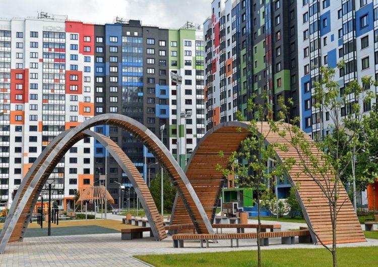 Собянин пообещал более масштабный второй этап реновации по сравнению с первым
