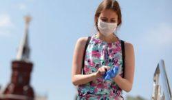 Собянин исключил введение новых ограничений по коронавирусу в Москве