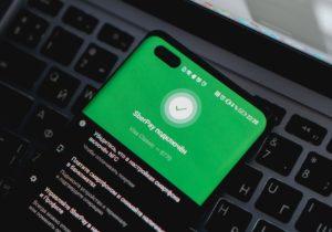 Москвичи стали чаще совершать онлайн-покупки с помощью SberPay