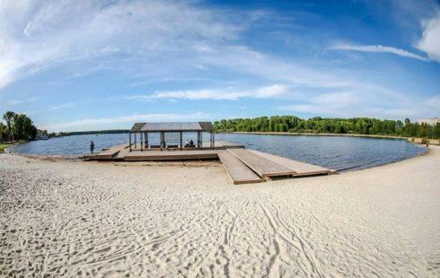 Воробьев пригласил отдыхающих посетить подмосковные пляжи