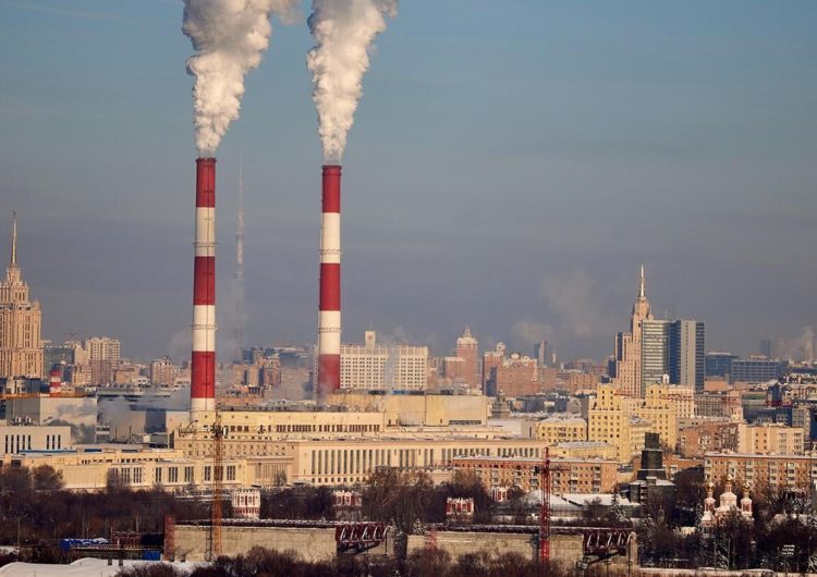 Главной экологической проблемой Москвы названо сокращение естественной зелени