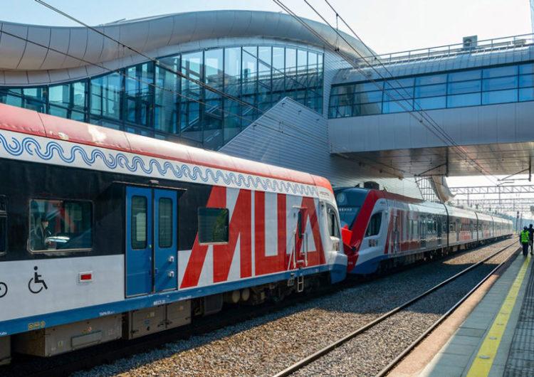 В Москве сформируют единый транспортный каркас к 2024 году