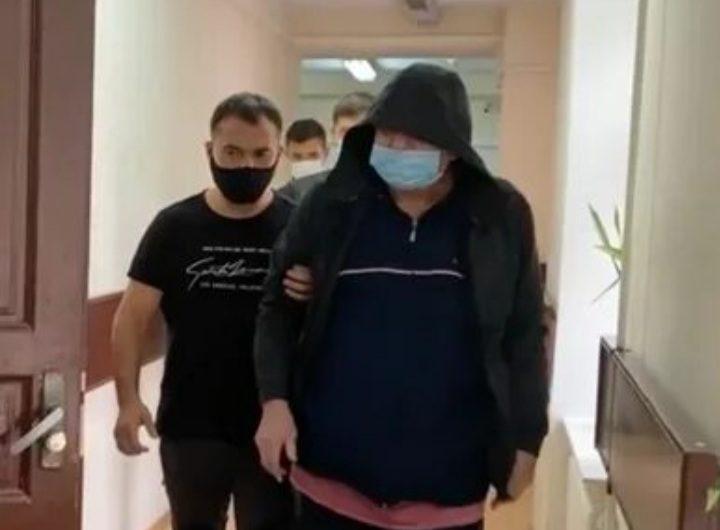Ученый Александр Куранов арестован по делу о государственной измене
