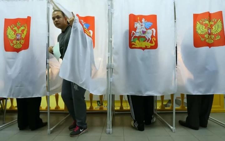 В подмосковном Королеве проводится проверка нарушения процедуры проведения выборов