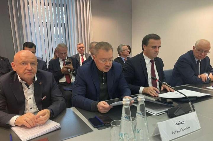 XIV-я Ассамблея Международного Конгресса промышленников и предпринимателей состоялась в Москве